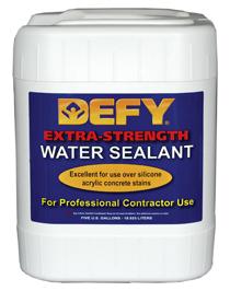 Defy Extra Stength Solvent