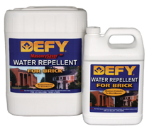 Masonry Saver (Defy) Vertical Brick 5 Gallon