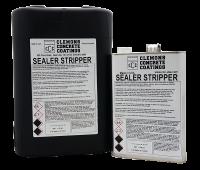 Concrete Sealer Stripper 5 Gallon